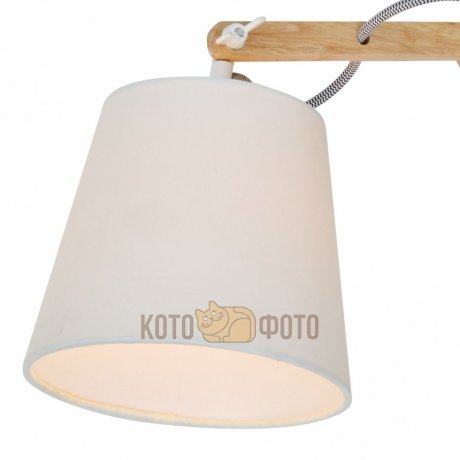 Люстра Arte Lamp PINOCCIO A5703LM-6WH