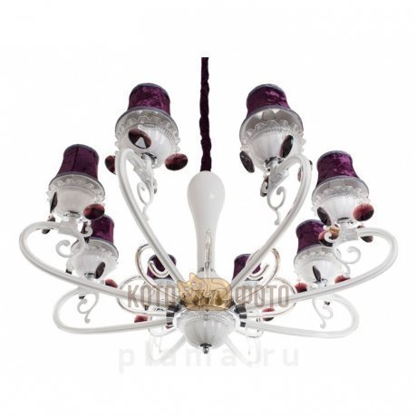 Люстра Arte Lamp COLOMBINA A8320LM-6CC