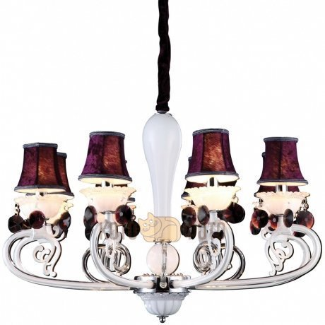 Люстра Arte Lamp Colombina A8320LM-8CC