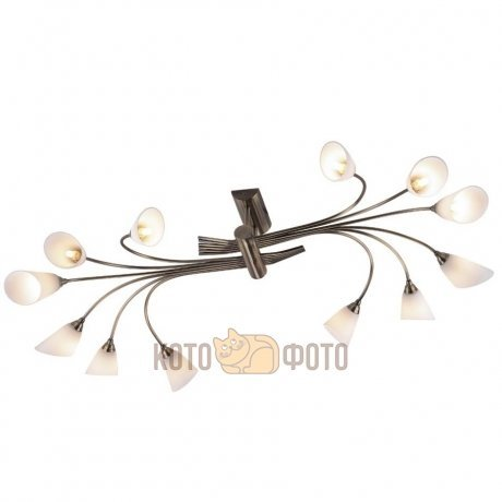 Люстра Odeon Light HEDYS 1375/12