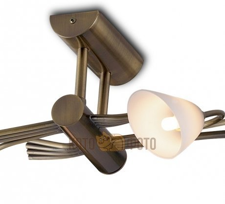 Люстра Odeon Light HEDYS 1375/8