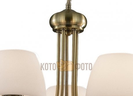 Люстра Odeon Light VESTO 2057/8
