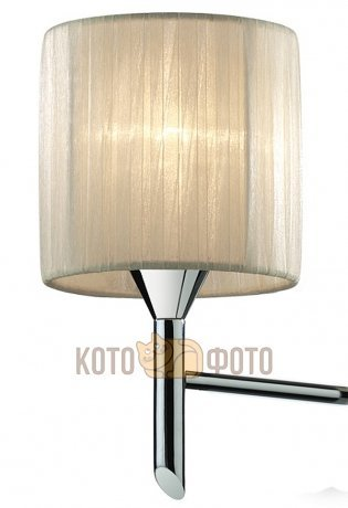 Люстра Odeon Light NIOLA 2085/6