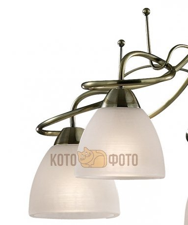 Люстра Odeon Light KAENA 2120/8