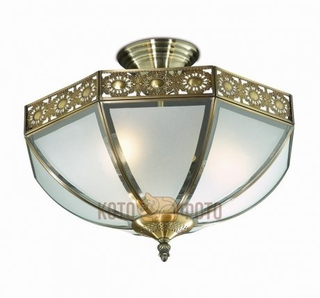 Люстра Odeon Light VALSO 2344/3B