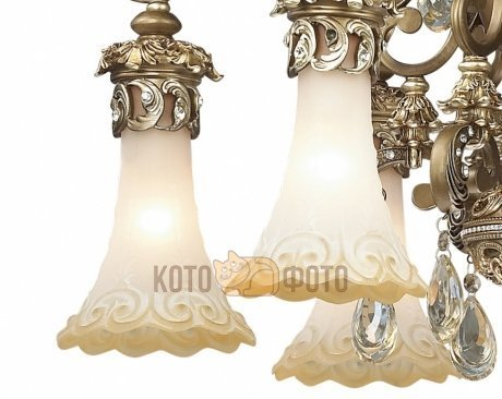 Люстра Odeon Light PONGA 2431/6