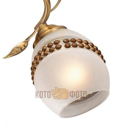 Люстра Odeon Light KIKA 2459/3