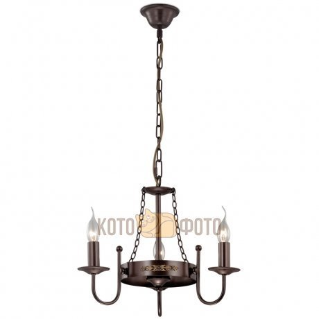 Люстра Odeon Light DARIO 2528/3