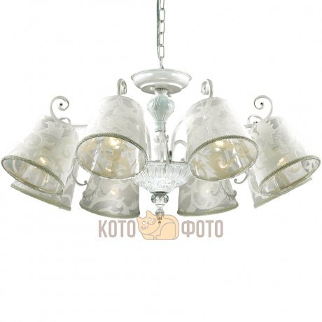 Люстра Odeon Light URIKA 2680/8