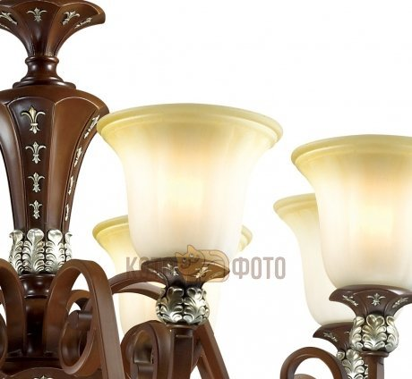 Люстра Odeon Light RIDERA 2784/8