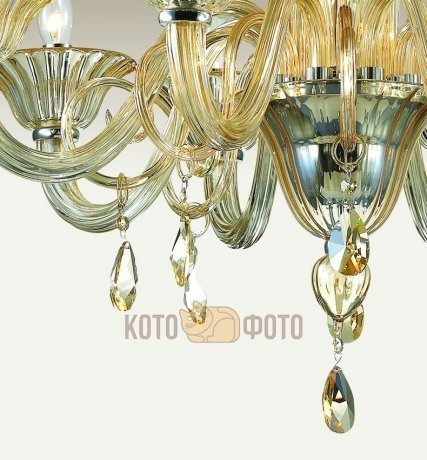 Люстра Odeon Light Edna 2793/8