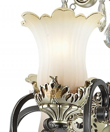 Люстра Odeon Light TAKALA 2801/8
