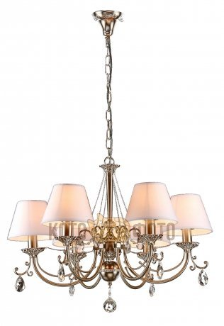 Люстра Maytoni Royal Classic ARM095-06-N