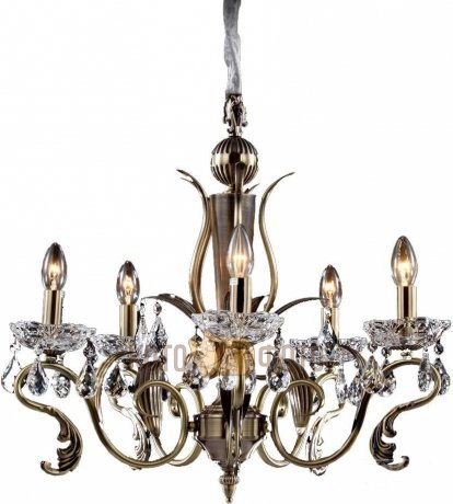 Люстра Maytoni Royal Classic CL0018-05-R