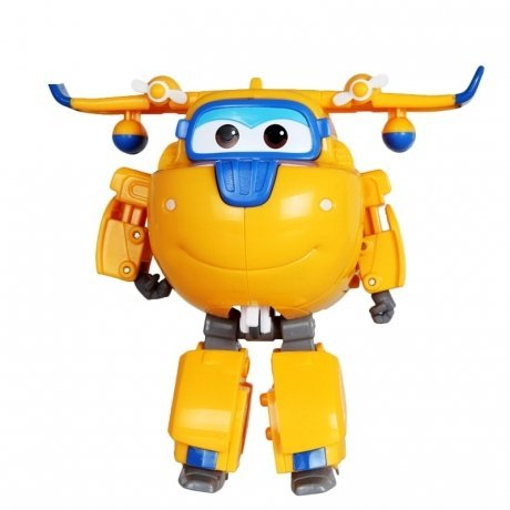 Трансформер Super Wings Донни