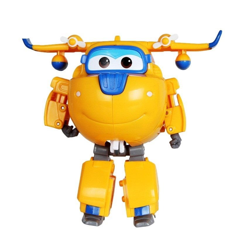 цены Трансформер Super Wings Донни