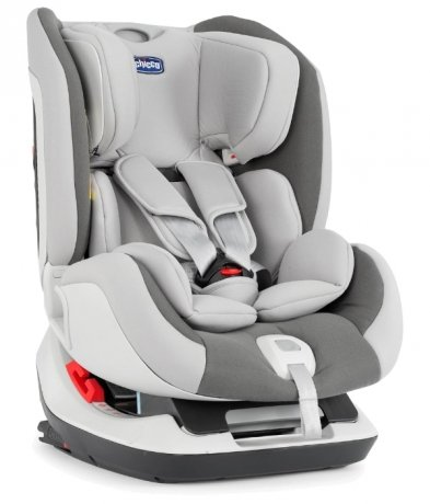 Автокресло Chicco Seat - up 012 Grey
