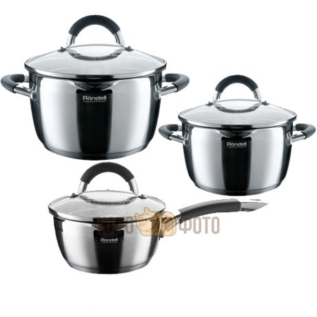 ����� ������ Rondell RDS-341 Flamme