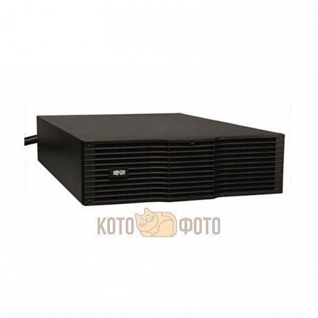 Батарея Powercom VGD-240V RM for VRT-6000 (240V, 7.2Ah), black, IEC320 4*C13+4*C19