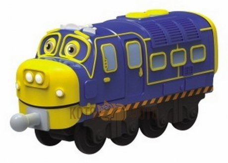 ��������� Chuggington �������-�������