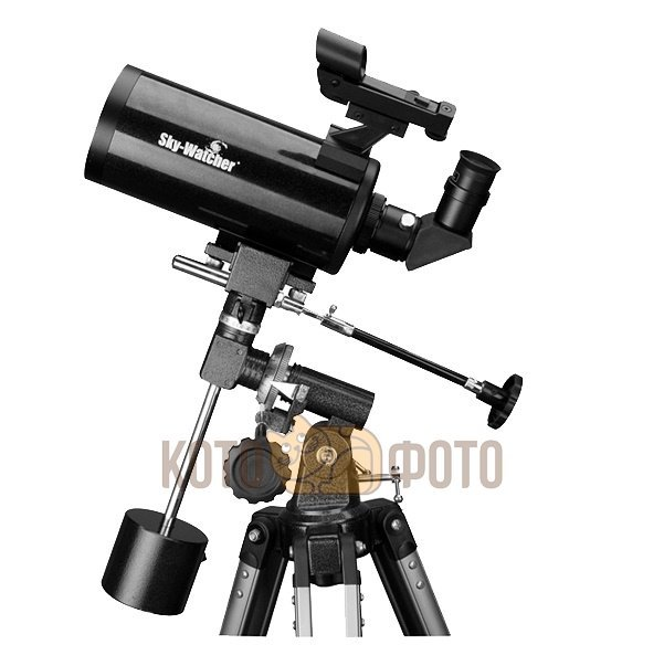 Телескоп Sky-Watcher BK MAK 90EQ1 телескоп sky watcher bk mak102eq2