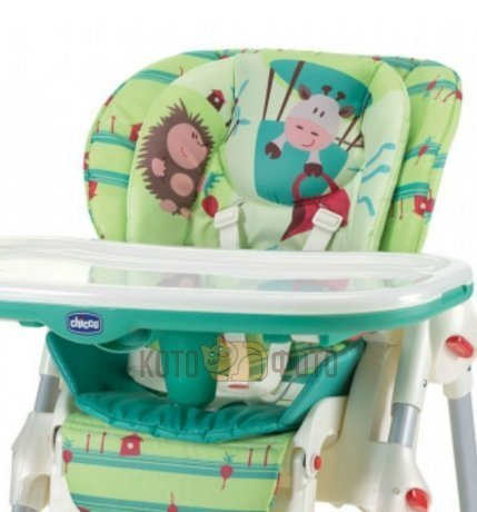 ������ ��� ��������� ��� ��������� Chicco Polly Double Phase (Greenland)
