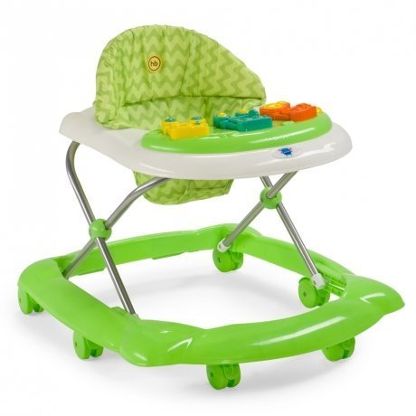 Ходунки Happy baby Pioneer GREEN