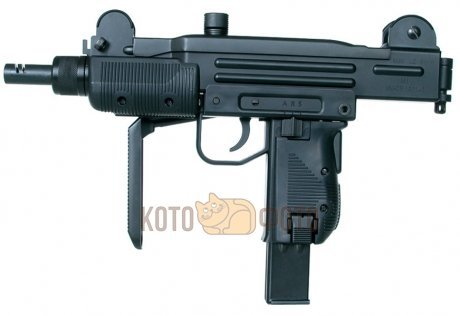 Пистолет CyberGun Swiss Arms Protector (MINI UZI) 288503