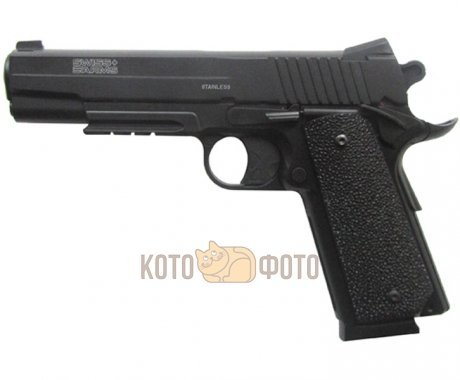 �������� CyberGun Swiss Arms SA 1911 (GSR Colt 1911) 288013