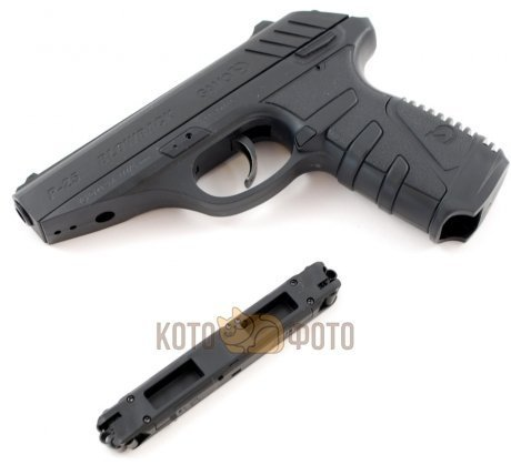 Пистолет Gamo P-25 Blowback 6111378