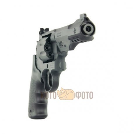 Револьвер Umarex Smith and Wesson Military and Police R8
