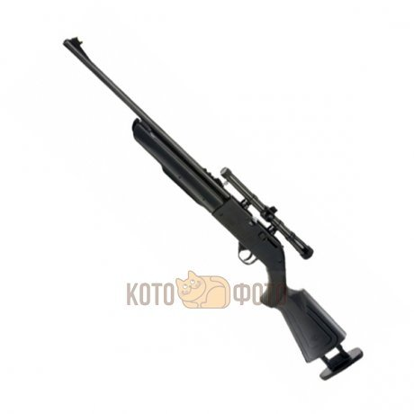 Винтовка Crosman Recruit RCT525X