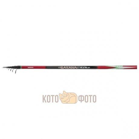 Удилище Shimano CATANA DX TROUT GT 4,5M ACT 9 (CATDXTRGT945)
