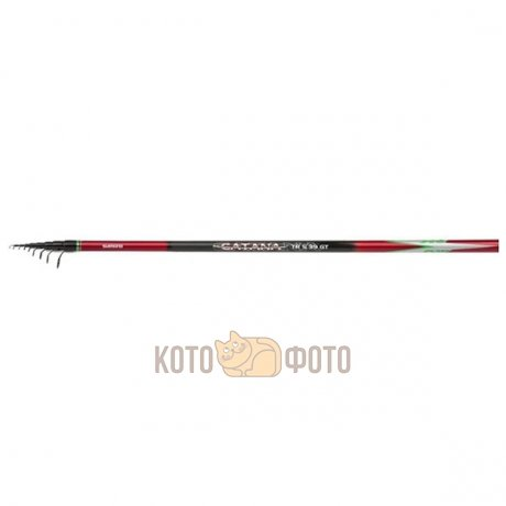 Удилище Shimano CATANA DX TROUT GT 4,2M ACT 7 (CATDXTRGT742)