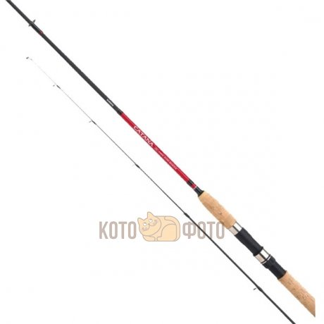 Удилище Shimano CATANA DX SPINNING 240 M SUPER SENSITIVE (SCATDX24MS)