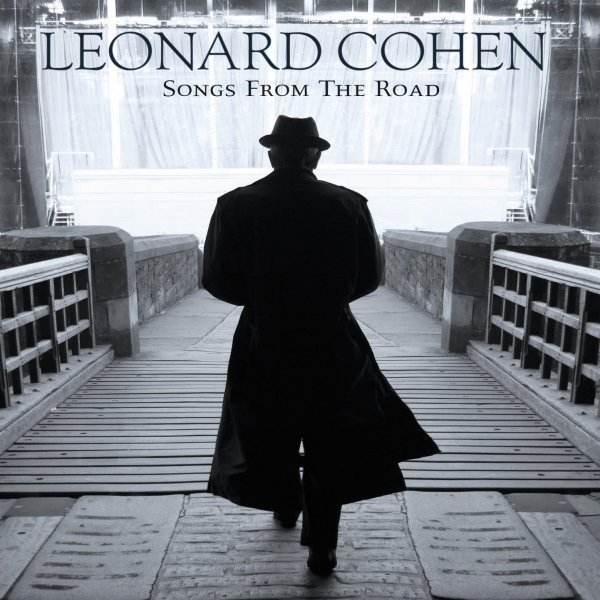Виниловая пластинка Cohen, Leonard, Songs From The Road виниловая пластинка stevie nicks 24 karat gold songs from the vault 2 lp