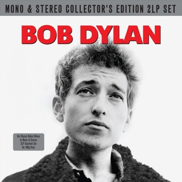 Виниловая пластинка Dylan, Bob, Bob Dylan - Mono / Stereo (Remastered) 5pcs lot realtek alc5627 i2s pcm stereo dac multiple analog inputs headphone and mono class d speaker amplifier