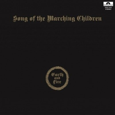 Виниловая Пластинка Earth And Fire Song Of The Marching Children the songs of distant earth виниловая пластинка