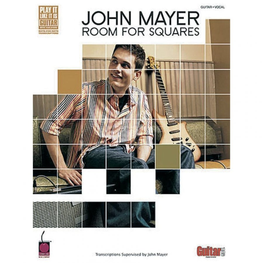 Виниловая пластинка Mayer, John, Room For Squares hank mobley no room for squares lp