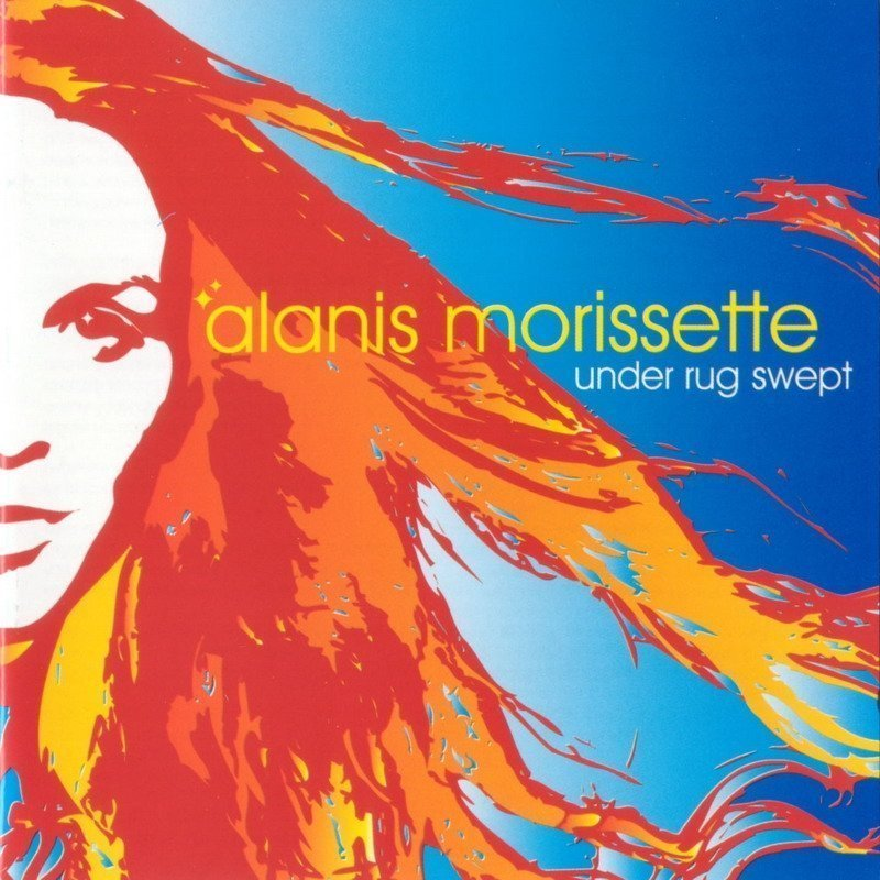 Виниловая пластинка Morissette, Alanis, Under Rug Swept виниловая пластинка morissette alanis jagged little pill remastered