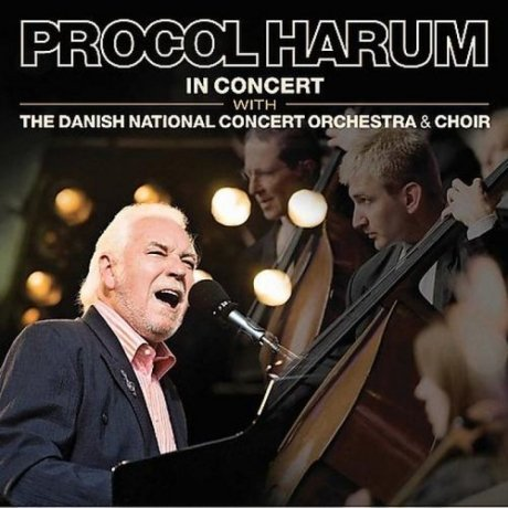 Виниловая Пластинка Procol Harum In Concert dhl free shipping sunlite suite1024 dmx controller 1024 ch easy show lighting effect stage equipment dmx color changing tool