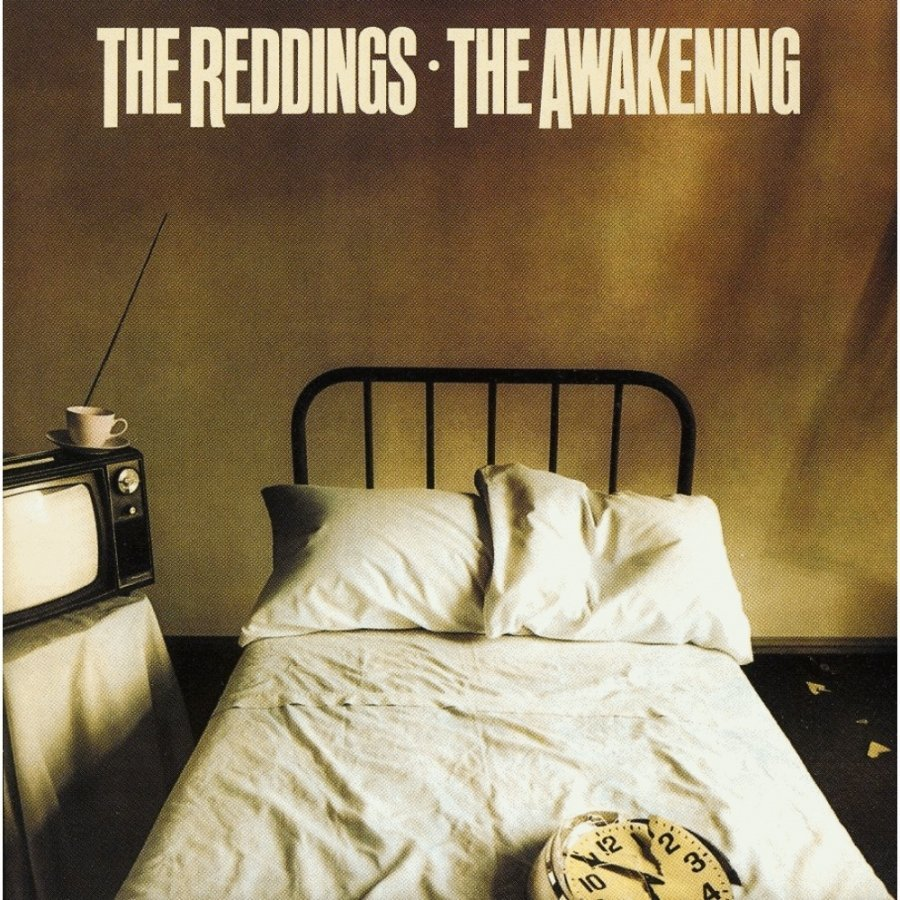 Виниловая пластинка Reddings, The, The Awakening the awakening