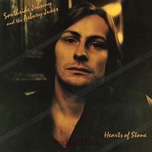 цена на Виниловая пластинка Southside Johnny and The Ashbury Dukes, Heart Of Stone