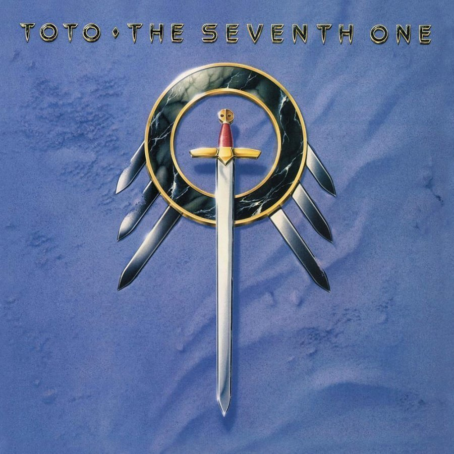 Виниловая пластинка Toto, The Seventh One toto toto seventh one 180 gr