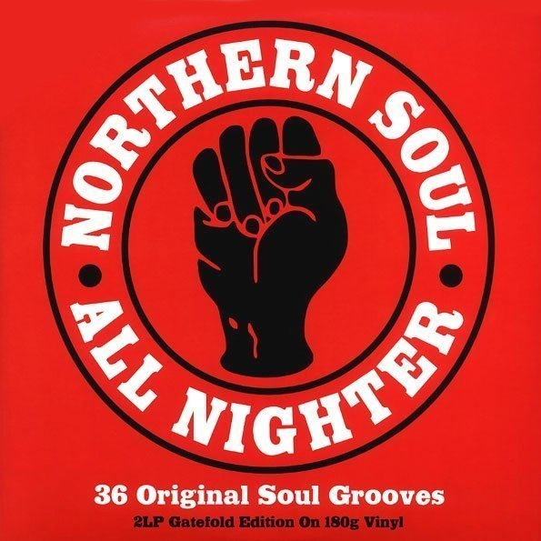 Виниловая пластинка Various Artists, Northern Soul All Nighter виниловая пластинка various artists john morales presents the m
