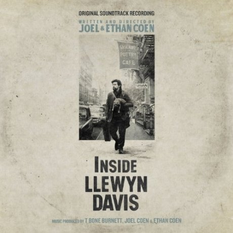 Виниловая Пластинка Various Artists Songs Heard On The 'Inside Llewyn Davis' Movie Soundtrack and various artists various artists american epic the soundtrack