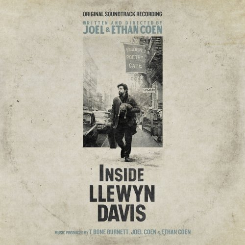 Виниловая пластинка Various Artists, Songs Heard On The 'Inside Llewyn Davis' Movie Soundtrack and Other Music Selections Inspired By The Film driven by the music виниловая пластинка