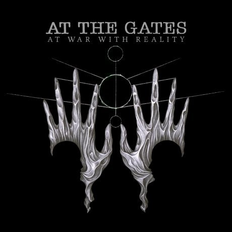 Виниловая Пластинка At The Gates At War With Reality at the gates at the gates at war with reality 180 gr