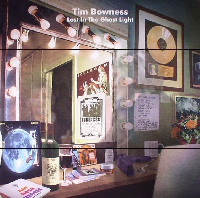 Виниловая пластинка Bowness, Tim, Lost In The Ghost Light (LP, CD) car accessories led outback door light forester xv tribeca legacy brz baja daytime light ghost shadow light helmet motorcycle