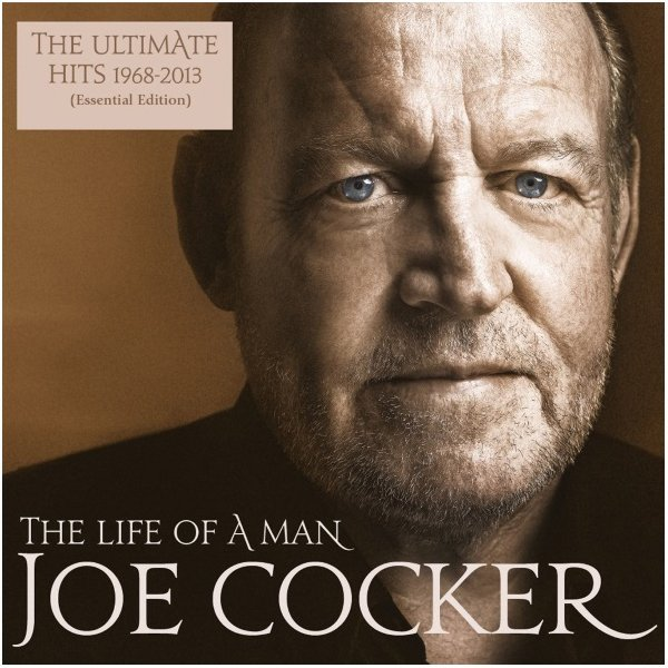 Виниловая пластинка Cocker, Joe, The Life Of A Man – The Ultimate Hits (1968-2013) цена